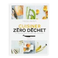 idées cadeaux livres recettes zéro déchet