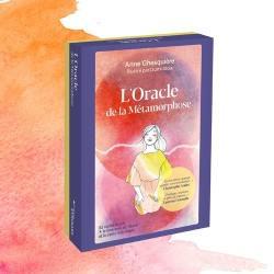 idées cadeaux spiritualité oracle