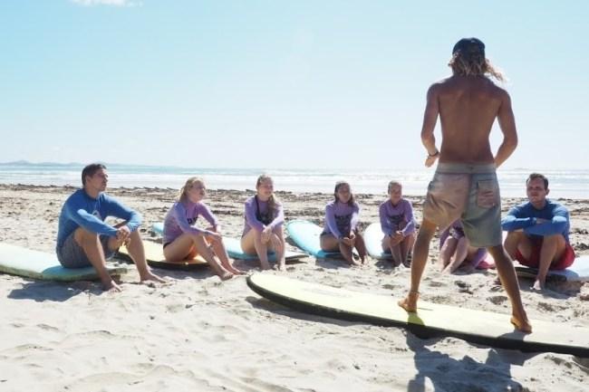 voyage séjours bien-être aventure randonnée yoga kite surf