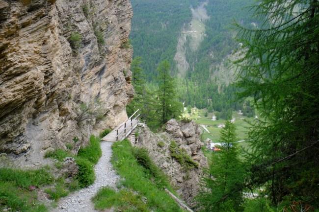 randonnée du lac miroir sainte-anne ceillac queyras (1)