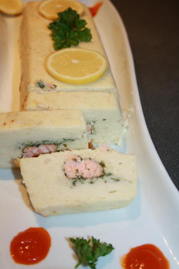terinne poisson saumon