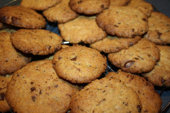 Cookies américain