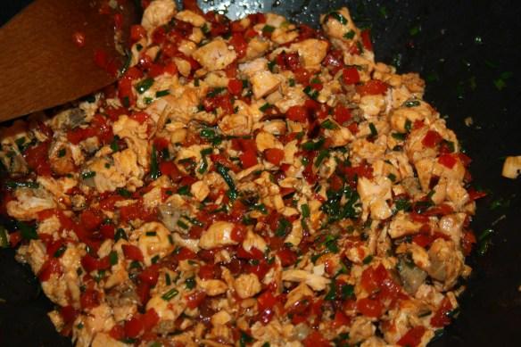 Terrine de poissons et poivron Moule à Bûche FLEXIPAT réf. FX200