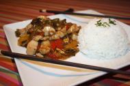 Poulet chop 2