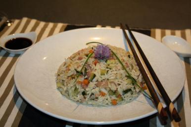 Restes de riz 2