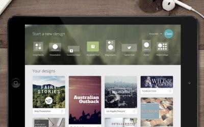Canva : comment créer facilement des graphismes pour votre boutique