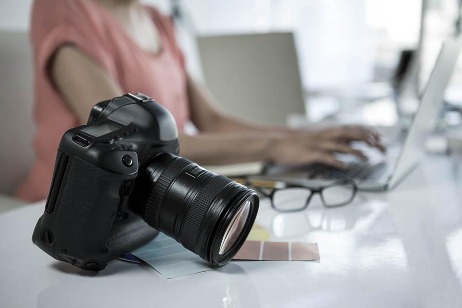 Adobe met en ligne une collection de plus de 70 000 photos et autres ressources gratuites