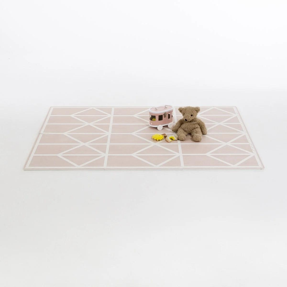 tapis d eveil modulable