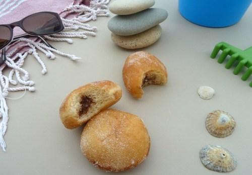 recette des beignets de plage
