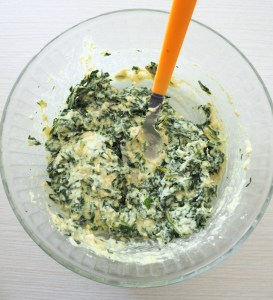 cannellonis blettes