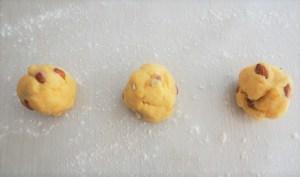 patons de pâte