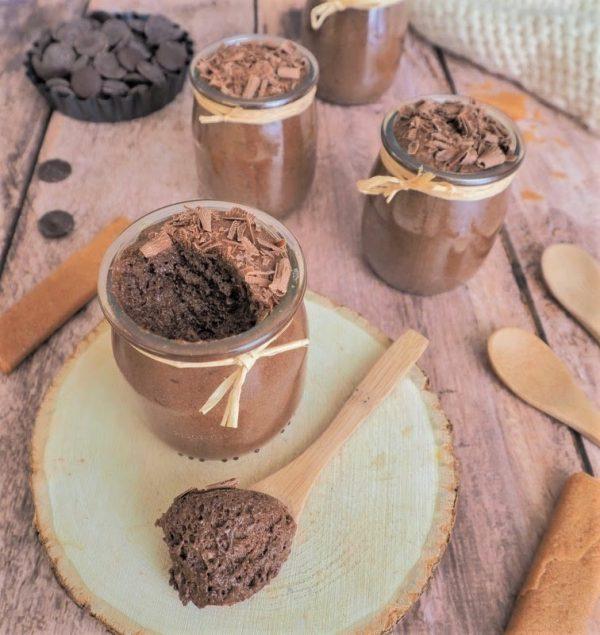 mousse au chocolat paul bocuse
