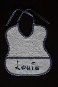 Bavoir N°10 Louis (4)