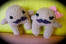 M. & Mme Moustache 1