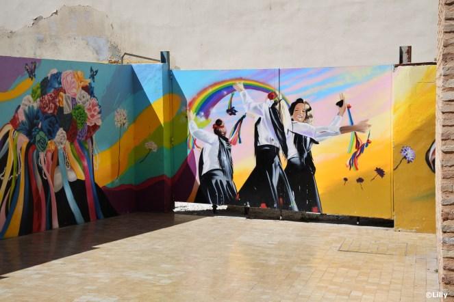 Malaga_Street art©lespetitsvoyagesdelilly