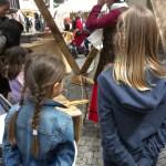Primavera a Zurigo