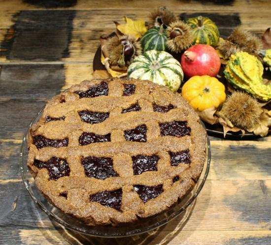 Ricetta Linzer torte