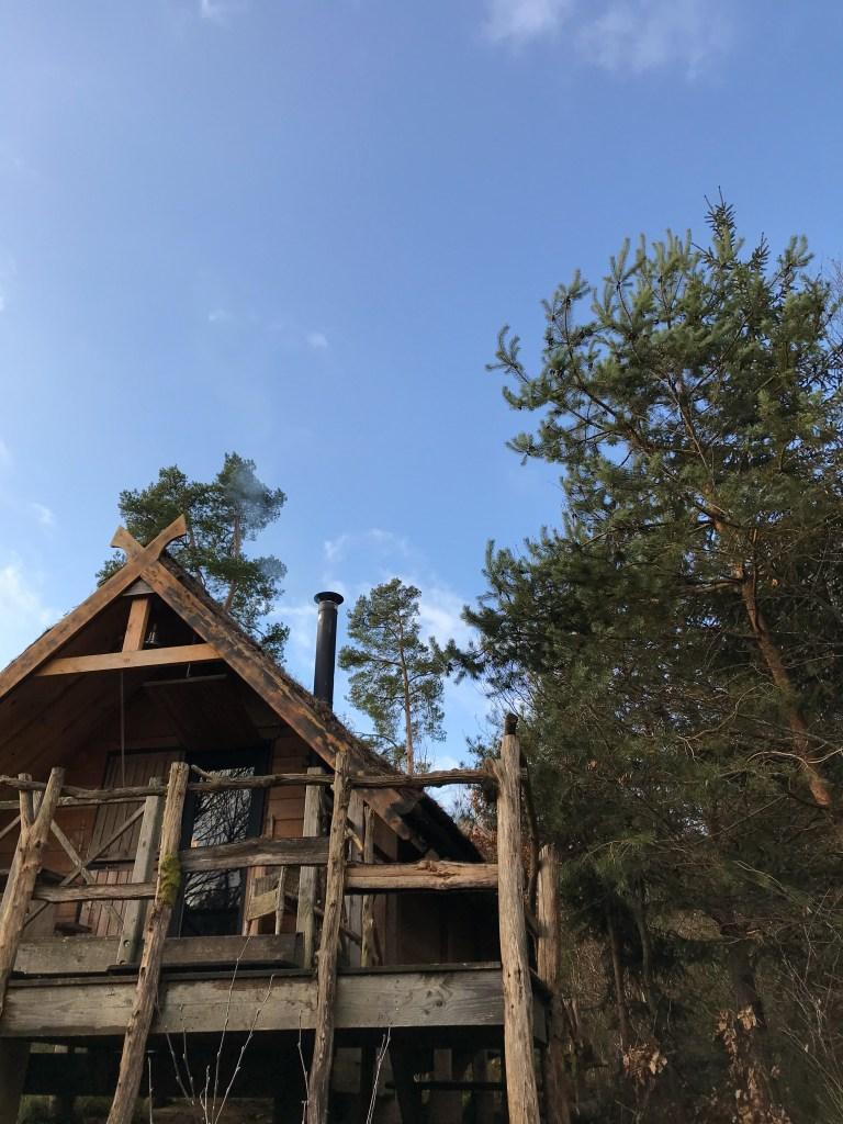 Cabanes de Rensiwez - cabane Manon