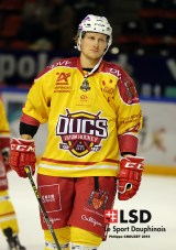dijon hockey
