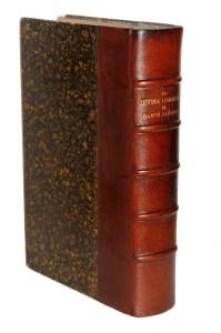 La Divina Commedia Alighieri, Dante , 1864, G. Barbera Editore, Firenze
