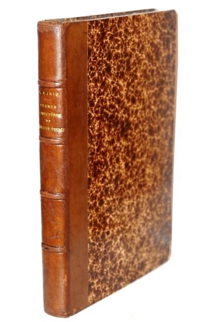 MARIO, Drames et Mystères de l'occultisme, Paris, Chacornac, [1901]