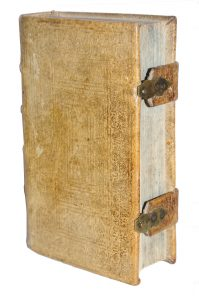 Manuale Selectissimarum Benedictionum, Conjurationum, Exorcismorum, Absolutionum, Rituum ad commodiorem usum parochorum, Ex Ducali Campidonensi, Stadler, 1750