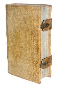 Manuale Selectissimarum Benedictionum, Conjurationum, Exorcismorum, Absolutionum, Rituum ad commodiorem usum parochorum, Ex Ducali Campidonensi, Stadler, 1750