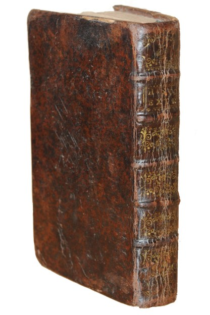 P. MONTRESSE, Nouvelle Histoire et extraordinaire d'une fille qui vit encore, du diocèse d'Agen; laquelle a vomi plusieurs horribles animaux acatiques, en vie...Toulouse, Veuve de P. Rey, 1695