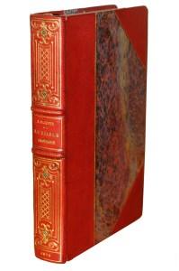 CAZOTTE, Le Diable Amoureux, Paris, Quantin, 1878