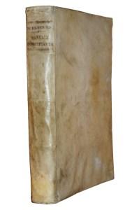 R.P. BROGNOLO, Manuale exorcistarum ac parochorum, hoc est tractatus de curatione ac protectione divina, Lyon, Jean Radisson, 1658