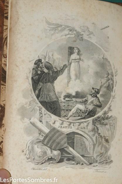 GARINET, Histoire de la Magie en France, Paris, Foulin et Cie, 1818