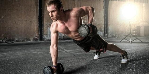 Commencer la musculation au poids du corps en 10 étapes