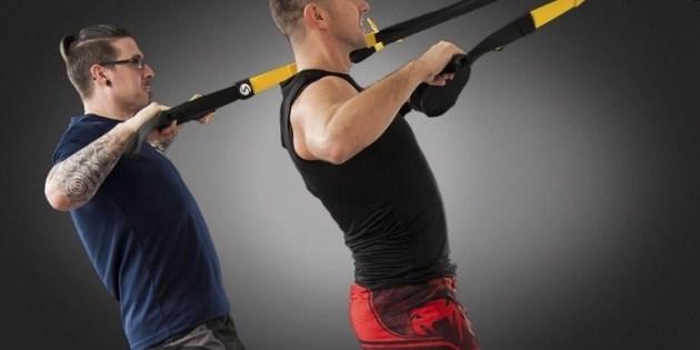 Il n'y a pas d'age pour pratiquer la musculation aux poids du corps