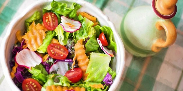 L'alimentation vegetarienne en détails
