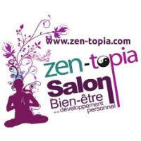 Zen-topia Salon du Bien-être à Bastogne @ Centre Sportif Bastogne | Bastogne | Wallonie | Belgium