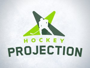 logo hockey projection