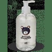 shampooing gel douche bébé linea mamma baby lesptitesmainsdabord