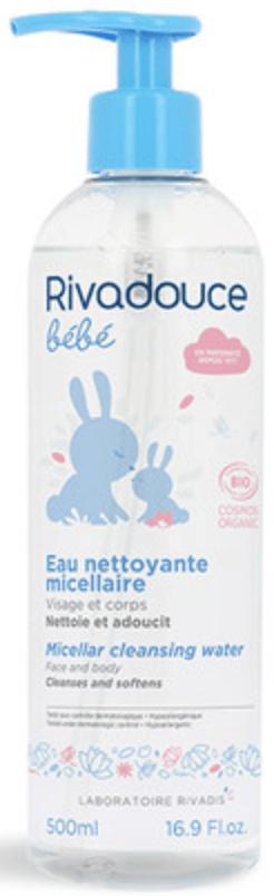 eau nettoyante micellaire bébé bio quel eau nettoyante choisir lesptitesmainsdabord
