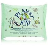 lingettes bio enfants planet kid