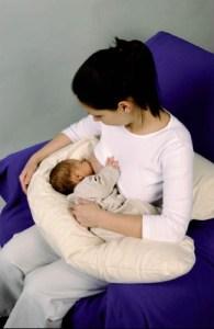 produits utiles pour l'allaitement