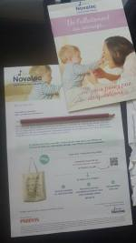 novalac anti allaitement