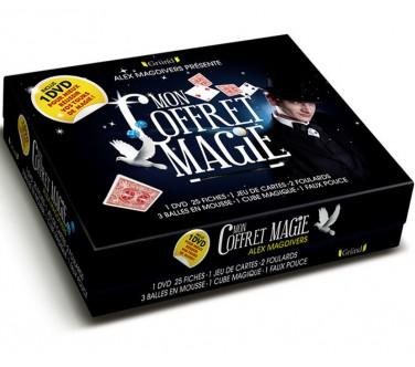 coffret de magie cadeau 5 ans