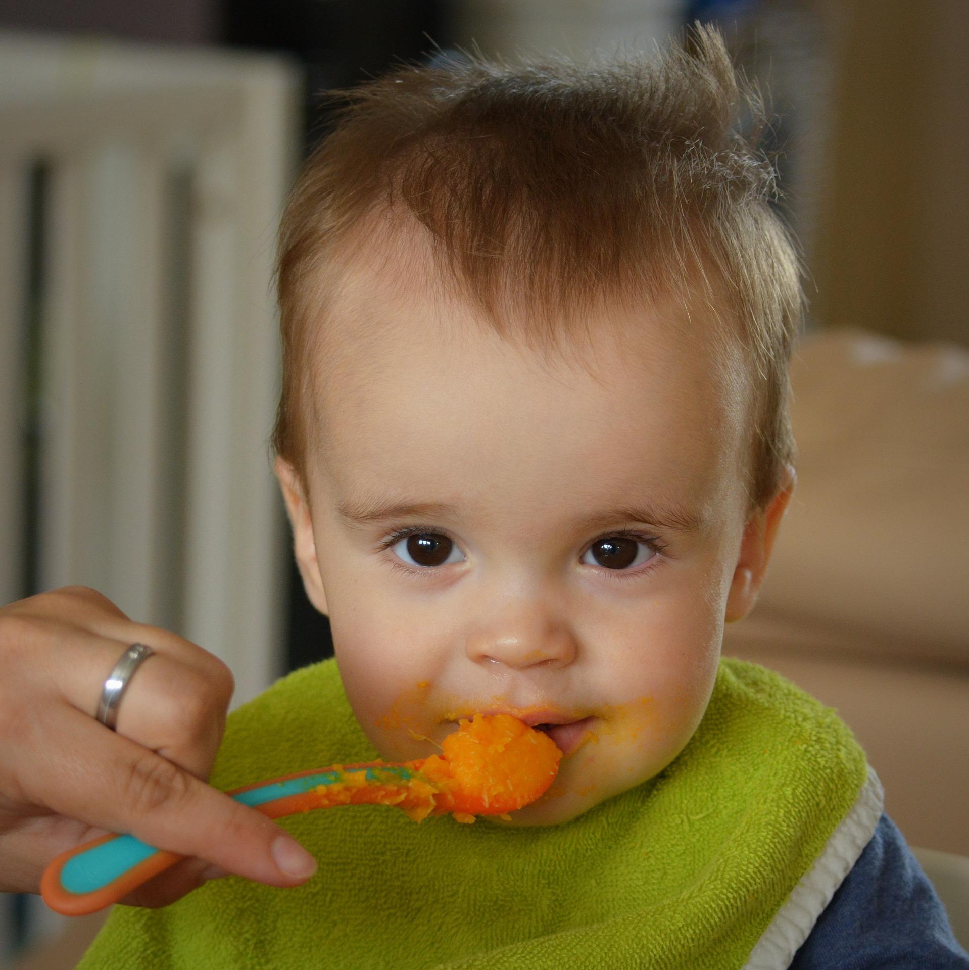 Comment diversifier bébé ? – Diversification classique