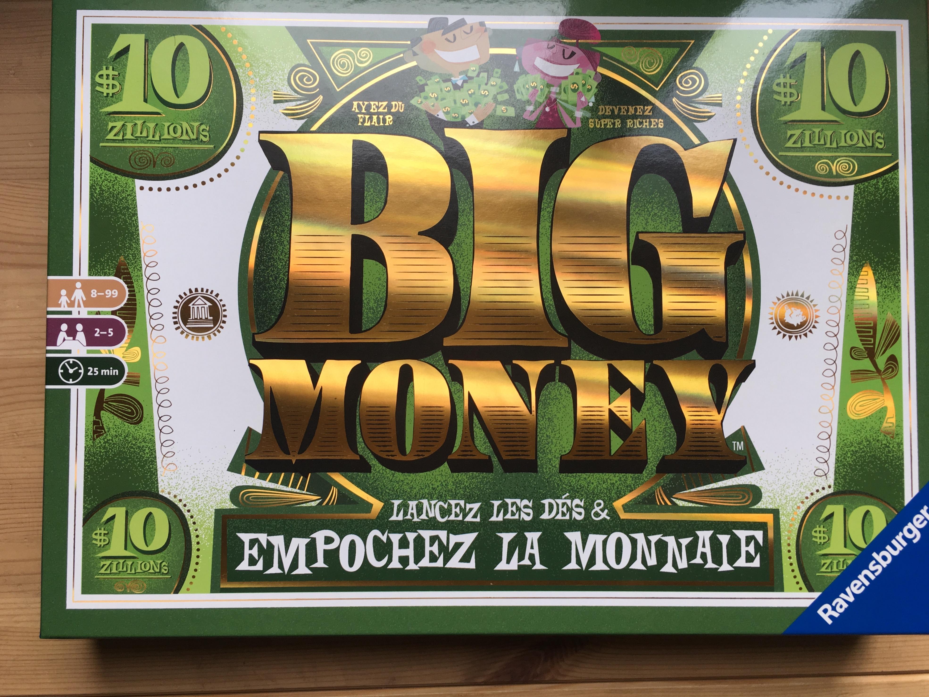 big money lesptitesmainsdabord journée presse jeux et jouets 2020