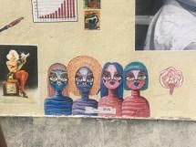 idées de sorties visite guidée street art paris lesptitessmainsdabord