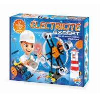kit électricité idée cadeau wishlist 8 ans lesptitesmainsdabord