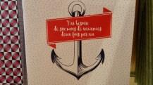 Agent Paper Nantes
