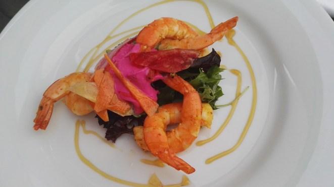 Le Prologue - Restaurant à Nantes