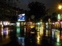 Ambiance de nuit à Paris ©Slam