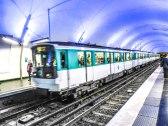 Metro Parisienne